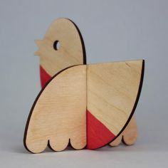 these would be so cute done in thick paper :: Lisa Jones Studio :: Ply Guy #2
