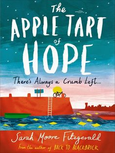 The Bookette: Review: The Apple Tart of Hope