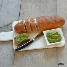 Zelfgemaakt spelt stokbrood. #lactosevrij #koemelkvrij #eivrij #fructosearm