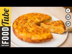 Ultimate Spanish Omelette | Omar Allibhoy - YouTube