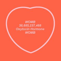 38685237468--Oxytocin Hormone.Oxytocin and vasopressin are released with skin-to-skin contact and can be very healing. The Switchword WOMB also appears to trigger release of oxytocin and vasopressin.