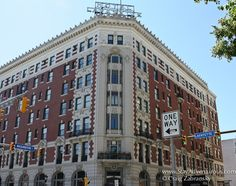 The In Place To Be Hotel Lafayette Downtown Buffalo