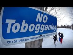 Fight for Your Right to…Toboggan! Make This Video go Viral! : Free Range Kids