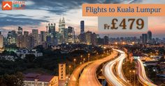 Book cheap flights from London to Kuala Lumpur with Dream World Travel.Find  Cheap Flight Deals on all major airlines.  #Cheap #Flights #To #Kuala Lumpur #CheapFlights #To #Asia