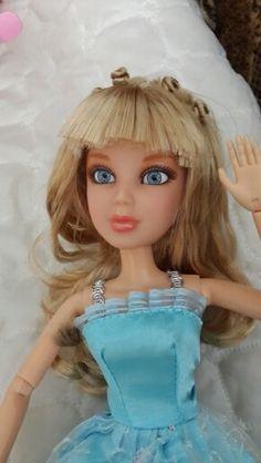 Sophie Liv Dolls, Girly Girl, Disney Princess, Disney Princesses, Disney Princes