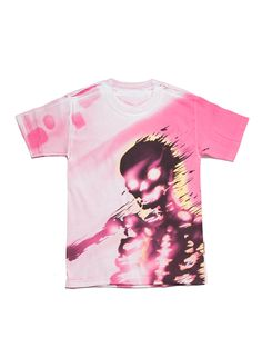 Bio-Shock T-Shirt (Multi) | Mishka NYC