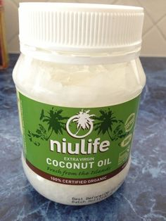 What to look for when buying coconut oil?