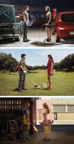 Explosive Relationships