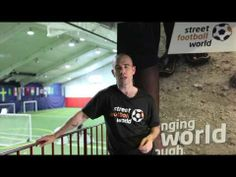 Soccer is more than a game. It's how we're changing the world. - YouTube