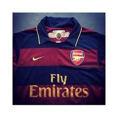 "5167b792f Iconic Kits on Instagram  ""Arsenal third shirt 2007 08 - link in bio ☝   arsenal  arsenalfc  afc  gunners  nike  nikefootball  premierleague   premiership ..."