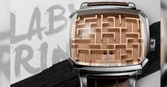 #HeyUnik  Tak Berguna Namun Mewah, Jam Tangan Ini Harganya Ratusan Juta Rupiah #Desain #Ekonomi #Fashion #YangUnikEmangAsyik