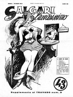 Travasissimo 1951