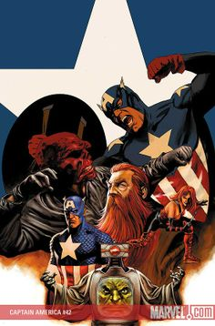Browse the Marvel Comics issue Captain America Learn where to read it, and check out the comic's cover art, variants, writers, & more! Captain America Images, Captain America Death, Captain America Poster, Captain America Comic Books, The Avengers, Marvel Comics Superheroes, Marvel Art, Batwoman, Jack Kirby