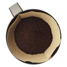Use coffee grounds to deter critters from your garden. They will also enrich your soil. #GardeningHack from #OGTea