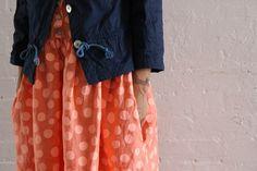 Harvest Textiles and Beattie Lanser Collaboration