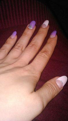 Spring nails!!
