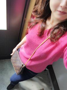 Love Pink !