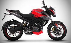Bajaj Pulsar 200NS has been relaunched in India. The BSIV compliant model is available with a starting price of Rs. 96,453 (ex-showroom-Delhi).