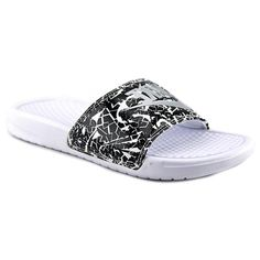 Nike Women's 'Benassi JDI Print' Sandals