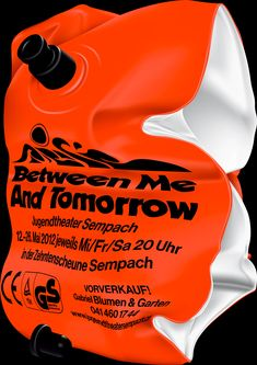 Erich Brechbühl [Mixer] - Between me and tomorrow