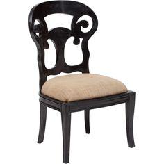 Saragossa Chair $576.00