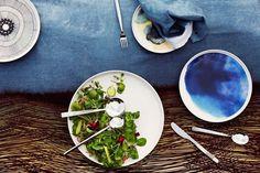 Win this beautiful tableware from the new Marimekko Weather Diary collection. http://www.designhunter.co.uk/home/2013/11/8/design-giveaway-win-marimekko-tableware-from-amara.html