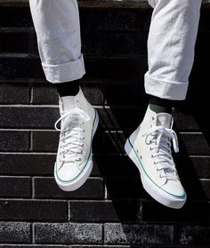 All-American Center Lo PF Flyers