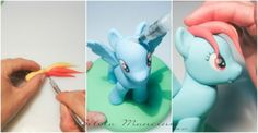 My Little Pony Tutorial