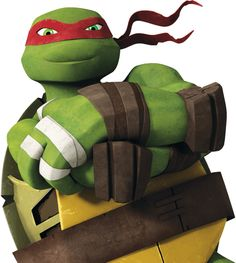 Raph is favourite