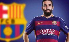 #ENTÉRATE Arda Turan será nuevo jugador del #Barcelona