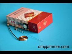 84 Best EMP Jammer images in 2019 | Slot machine, Slot, Portugal