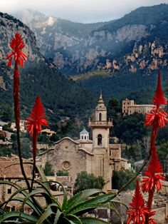 Valldemossa - Mallorca, Spain Been there