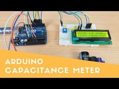 Capacitance Meter, as the name suggests, is a device that is used to measure the Capacitance of a Capacitor. There are many Capacitance Meters available in the market but we have built an Arduino Capacitance Meter in this project. A Capacitor is an electrical device that stores electric charge and this ability of the capacitor …