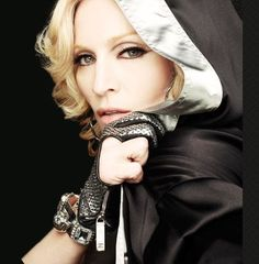 """Madonna 's Hard Candy Fitness has opened a gym in Sydney for those who envy her sinews. The """"global luxury fitness brand"""" put together . Lady Madonna, Madonna 80s, Madonna Photos, La Madone, Guy Ritchie, Music Images, Pop Singers, Hard Candy, Material Girls"""