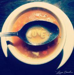 lovesick soup <3