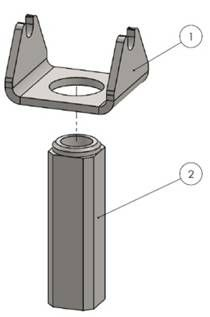 An build an english wheel with our guide that shows you step by step how to assemble it.