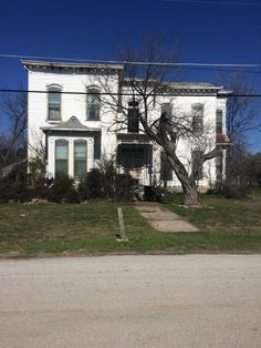 Image Result For Jacksboro Texas Old Homes