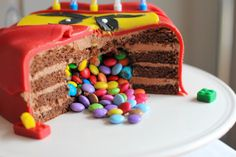 Holidays And Events, Fondant, Cupcake Cakes, Sweet Tooth, Birthdays, Food And Drink, Sweets, Snacks, Baking