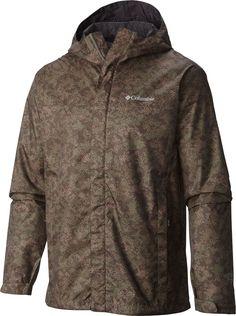 Adidas 201516 Climastorm Packable Rain Veste Gris (xxl
