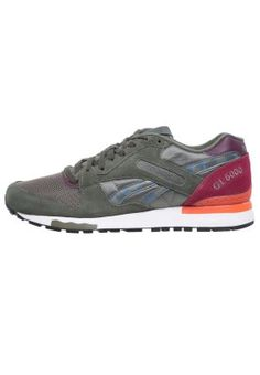 Reebok Classic GL 6000 - Trainers - oliv for £50.00 (22/01/15) with free delivery at Zalando