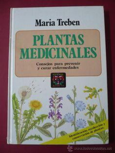 Maria Treben - Plantas medicinales