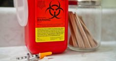 www.BioMedicalWasteSolutions.com/Medical-Waste-Disposal/ The definitive guide to medical waste disposal: Definition, regulations, methods, containers, risks, categories, etc. Free download and infographic. http://www.biomedicalwastesolutions.com/medical-waste-disposal/