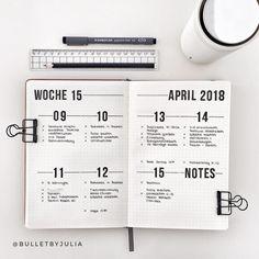 minimalist bullet journal ideas @bulletbyjulia https://www.instagram.com/p/BhjmEf6B_AI/?taken-by=bulletbyjulia