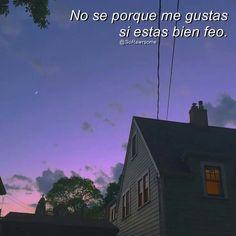 Tumblr Fail, Tumblr Love, Tumblr Quotes, Quotes En Espanol, Sad Love, Some Quotes, Some Words, Crush Quotes, Haha