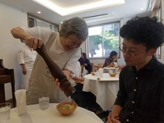 One of the most frustrating things that can happen when eating out is ordering one dish but receiving another. Surprisingly, one restaurant is offering just that - The Restaurant of Order Mistakes popped up in Tokyo's Toyosu district, and its mission was to hire waiters with dementia.