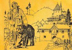 L'eremo di San Romedio per una vacanza di meditazione in Val di Non - APT Val di Non