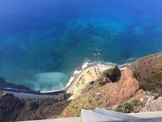Ocean  Madeira Wallpaper