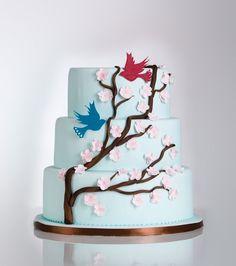 Die 15 Besten Bilder Von Hochzeitstorte Cake Wedding Fondant