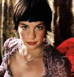 Celebrities with Short Hair and Bangs | http://www.short-haircut.com/celebrities-with-short-hair-and-bangs.html