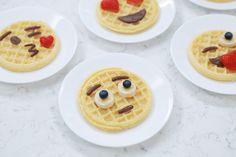 Emoji Waffles Know H